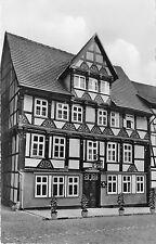 BG7573 Uslar im Solling Hotel Menzhausen Deutschland CPSM 14x9cm