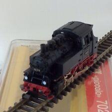 Fleischmann Item 7027 N Gauge Piccolo Tank Locomotive DRG Class 80 Running Order