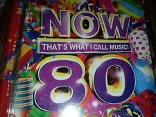 Various Artists - Now That's What I Call Music! 80 (2011)