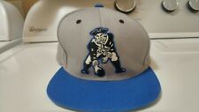 New England Patriots Mitchell & Ness Vintage Collection Nice