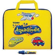 T72369a1 TOMY Colour DOODLE Bag Aquadoodle Travel Case Toddler Children Age 18m