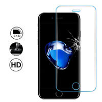 """Film Protection Écran Verre Trempé Bord Incurvé pour Apple iPhone 7 Plus 5.5"""""""