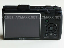"ACMAXX 2.7"" HARD LCD ARMOR SCREEN PROTECTOR Ricoh GRD2 / GRD-II 2007-GR-digital"