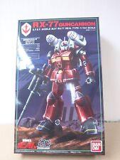 Bandai HGUC 1/144 MS Gundam GUNCANNON 21st CENTURY REAL TYPE Ver Model Kit HG UC