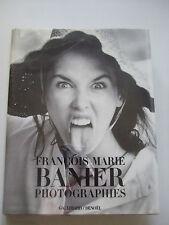 BANIER François-Marie - Photographies - EO Envoi Signé Autographe 1991 Jaquette