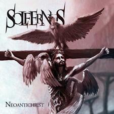 SOLFERNUS - Neoantichrist (CD)