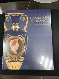 ouvrage napoleon 1 et sevres