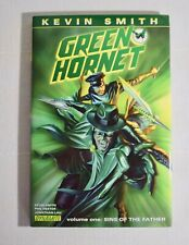 GREEN HORNET - Vol. 1: Sins of the Father - Kevin Smith Graphic Novel