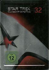 Star Trek Raumschiff Enterprise Season 3.2 Steelbook Deutsche Ausgabe