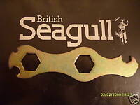 British Seagull Outboard Engine Spanner