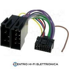 Connettore Adattatore ISO Panasonic 16 Pin CQ FX35, CQ FX44, CQ FX55, CQ FX75