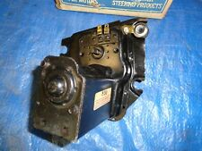 1963-64-65 Chevy Impala Wiper Motor-One Speed Rebuilt