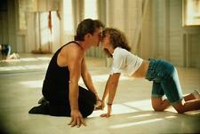 Dirty Dancing Movie Poster Patrick Swayze Classic Kiss 24in x36in