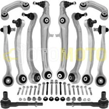 KIT TRIANGLE BRAS DE SUSPENSION ESSIEU AVANT AUDI A6 BERLINE BREAK S6 RS6 4F C6