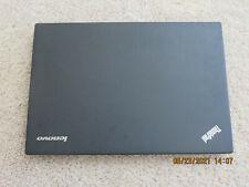 Lenovo ThinkPad X250 Laptop Intel Core i5-5300u, 8GB RAM, 180GB SSD, Win10 FHD
