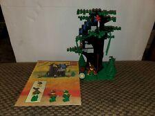 i7 // 12 Lego 6054 Tagelage Braun Schwarz Gebraucht 5988 6261 6271 6289 6290