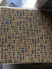 Enigma Carpet Tiles - Mustard