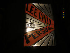 Personal (Jack Reacher) by Lee Child