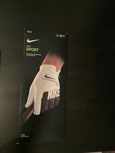 Brand New Nike Golf Glove XL (Left Handed Golfer)