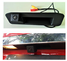Car Reverse Camera Trunk Handle For Mercedes Benz GLK C M Klasse W166 W176 A180