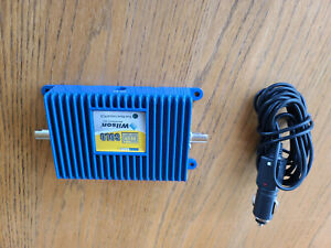 Wilson Signalboost Dual Band Cellular PCS 800/1900 MHz Signal Booster PWO819DA