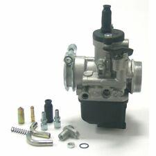 071506 Carburatore PHBL 24mm AD DELL´ORTO valvola tonda attacco femmina 4 TEMPI