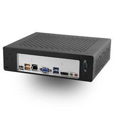 MITXPC Intel Celeron J1900 Quad Core Fanless Industrial PC w/ 4GB - MPC-PD10BI