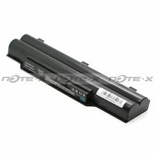 Battery For Fujitsu Siemens Lifebook A530 A531 AH42/E AH530 AH530/3A AH531