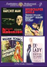 Forbidden Hollywood Collection Vol. 7 Region 1 DVD