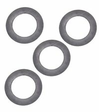 For Mercedes Benz Engine Oil Filler Cap Gasket Set of 4 Reinz New 06A 103 483 D