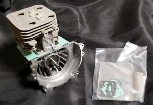 OEM REDMAX BCZ3001S TRIMMER BRUSHCUTTER ENGINE SHORTBLOCK PART # 579473001