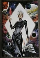DECORUM #1 - Mike Krome Virgin Cover - Image - 2020