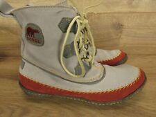 Sorel Joplin Suede Womens Boots Womens Size 9
