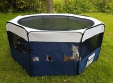 Henry Wag Fabric Pet - Dog/Puppy - Play Pen