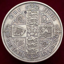 More details for gb florin 1878 queen victoria (h2708)