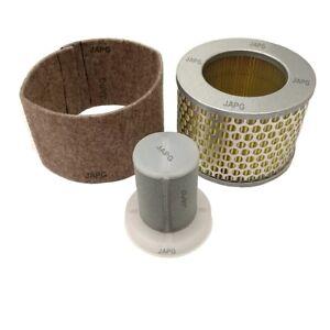 Air Filter Set, Stihl TS08, TS50, TS350, TS350AVE, TS360, TS510, TS760, AF158
