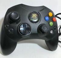 Microsoft XBOX Controller S Wired  X08-69873 Black OEM PLUS Madcatz Controller
