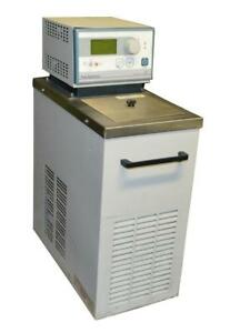 POLYSCIENCE 9120A11B DIGITAL TEMPERATURE CONTROLLER HEATED BATH - SOLD AS IS