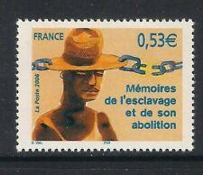 France 2006 Abolition of Slavery Day, MNH
