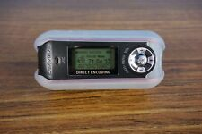 iRiver iFp-899 Working Tested Mp3 Player / Recorder