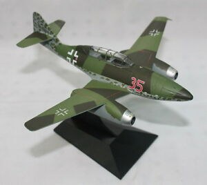 DRAGON 50243 ME-262 B GERMAN WW2 JET FIGHTER 1:72 MODEL
