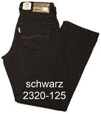 JOKER JEANS CLARK 2320-125 black black Gr. W36/L34 schwarz
