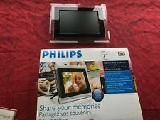 """Digital Picture Frame 7"""" Philips 7FF2FPAS"""