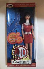Vintage Jenny Mc Dean Basic Mission Carnaby Street Doll NRFB - NEW - RARE HTF