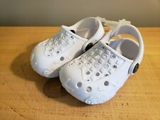 Baby Infant Clogs Sandals Shoes, White, Children's Place, Boys Girls
