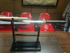 SAMURAI SWORD WITH STAND