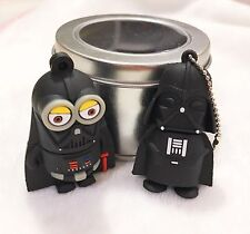 USB Flash Drive Star Wars Darth Vader Minion Cute USB Gift memory stick Storage