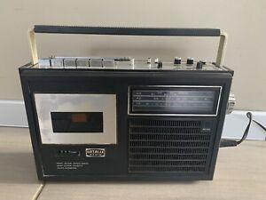 radio transistor optalix TO 801 C