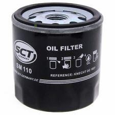 SCT Ölfilter SM110 Filter Motorfilter Servicefilter Anschraubfilter Dichtung