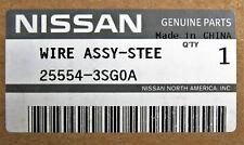 Genuine OEM Nissan 25554-3SG0A Clockspring 2013-19 Sentra 2014-19 Versa Note